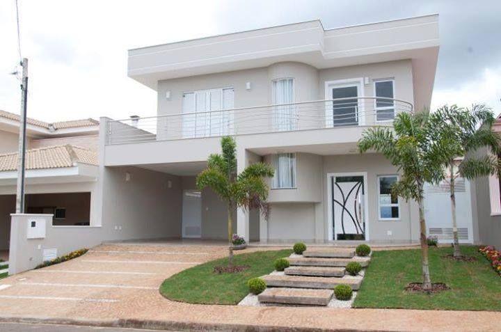 casa brasileira arquitetura fachada pinterest