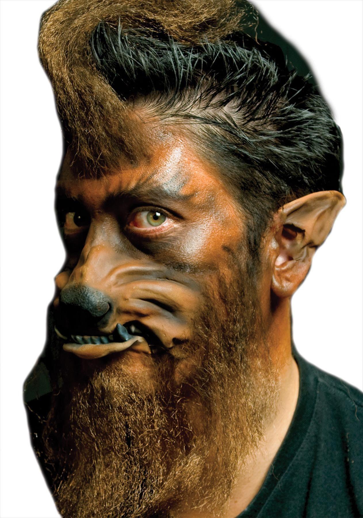c2b29bd0cee Werewolf Ears Woochie