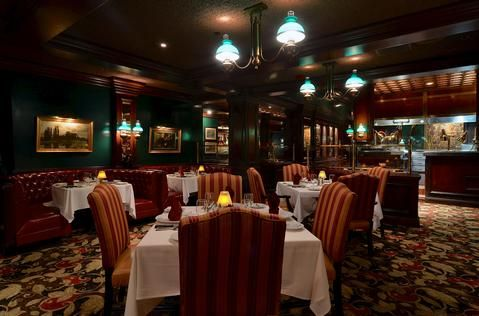 The Steak House At Circus Circus Celebrates 32 Years With Supreme Anniversary Dinner Special Las Vegas Restaurants Vegas Restaurants Las Vegas Dining