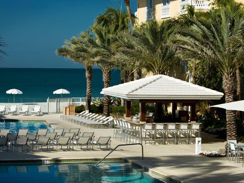 Edgewater Beach Hotel Naples Fl