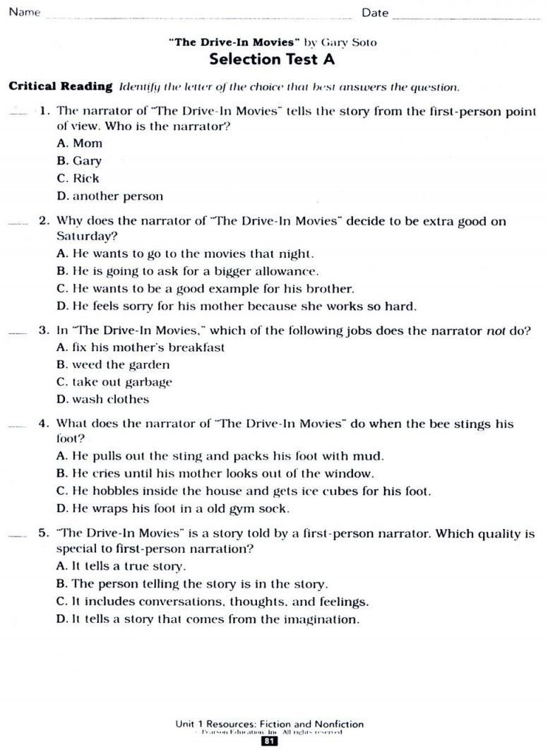 1St Grade Social Studies Worksheets - Math Worksheet for Kids   Social  studies worksheets [ 1062 x 776 Pixel ]