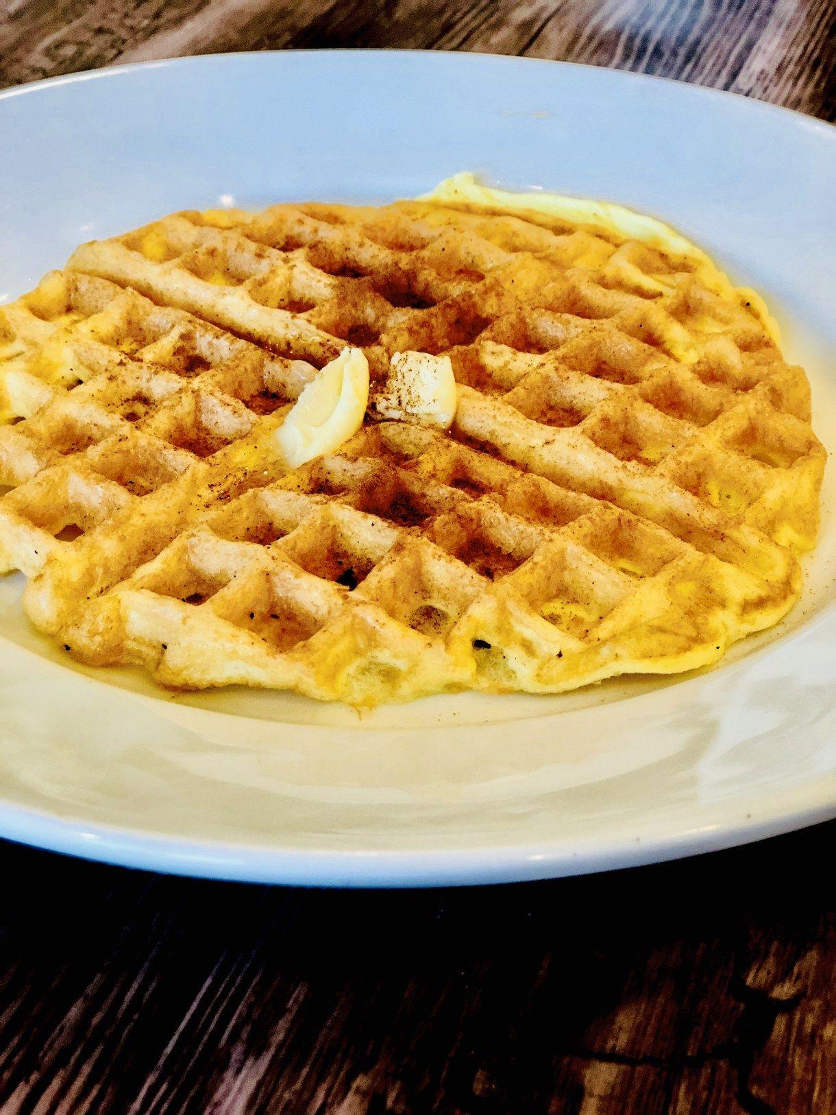 True To Title Eggo Waffles | Recipe | Eggo waffles ...