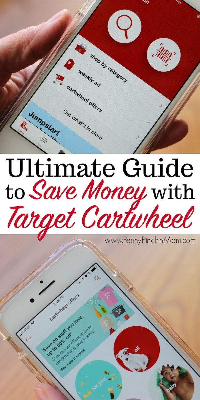 How to Use Target Cartwheel (Even Without a Phone