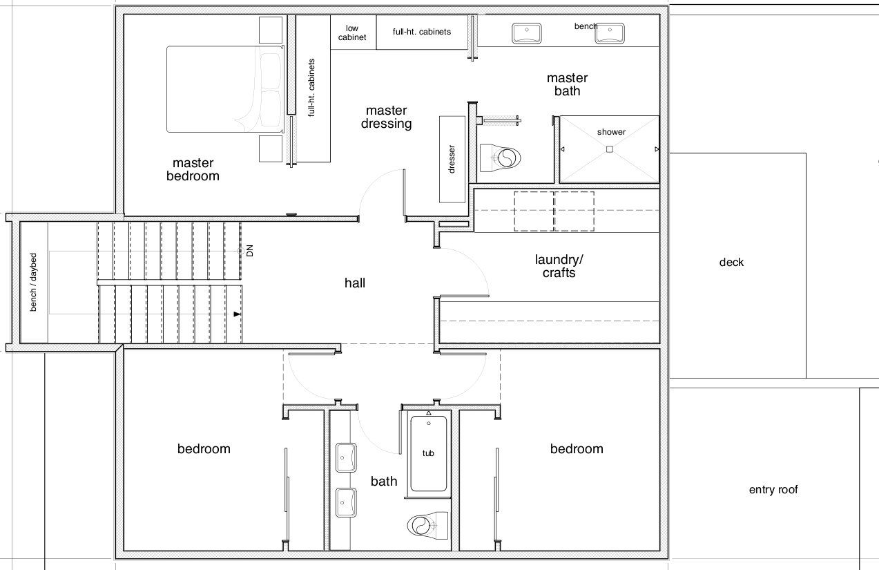 Dressing Room Floor Plans 4 Master Bathroom