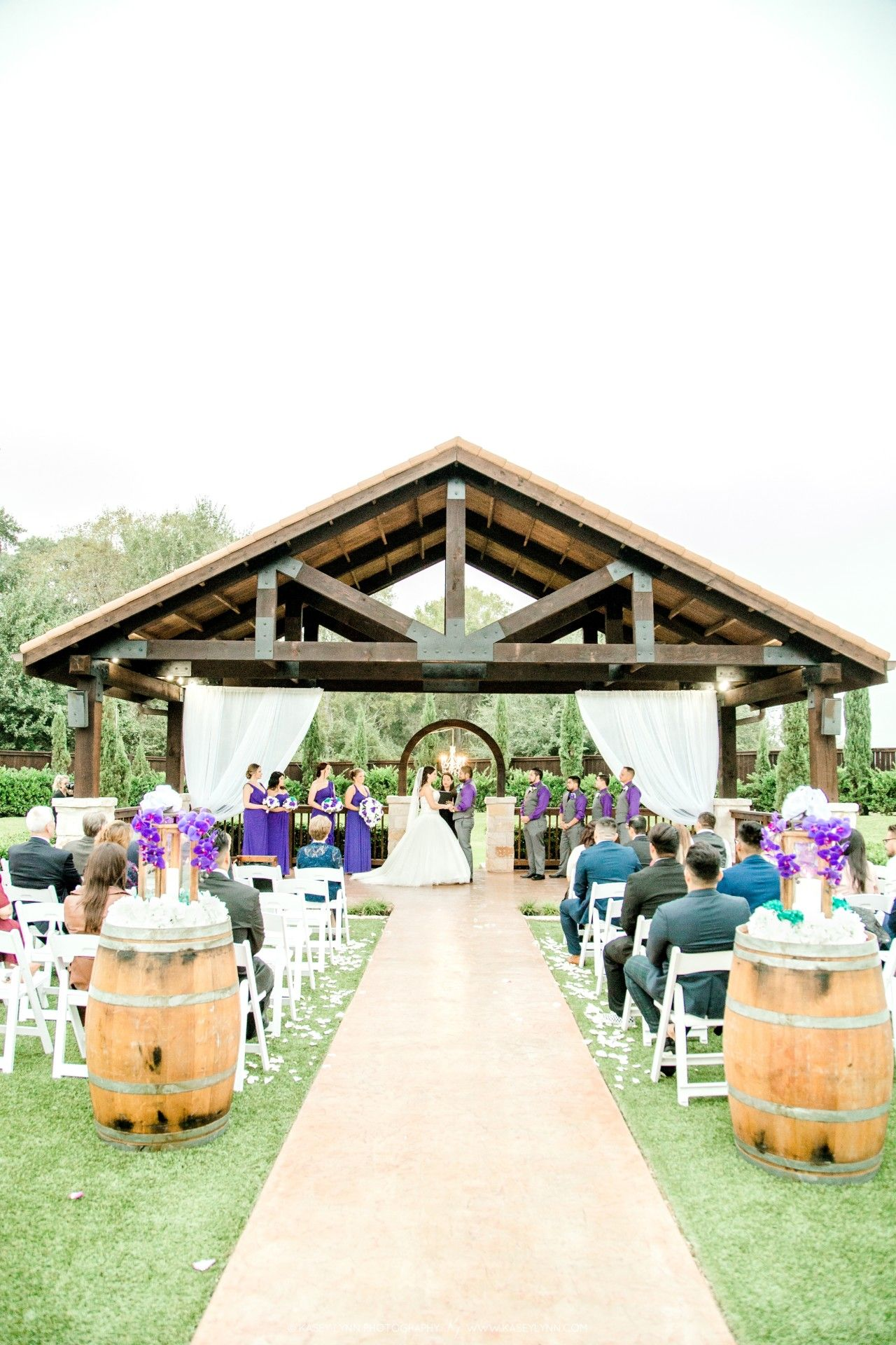 The Springs In Katy Wedding Decor In 2019 Wedding Venues