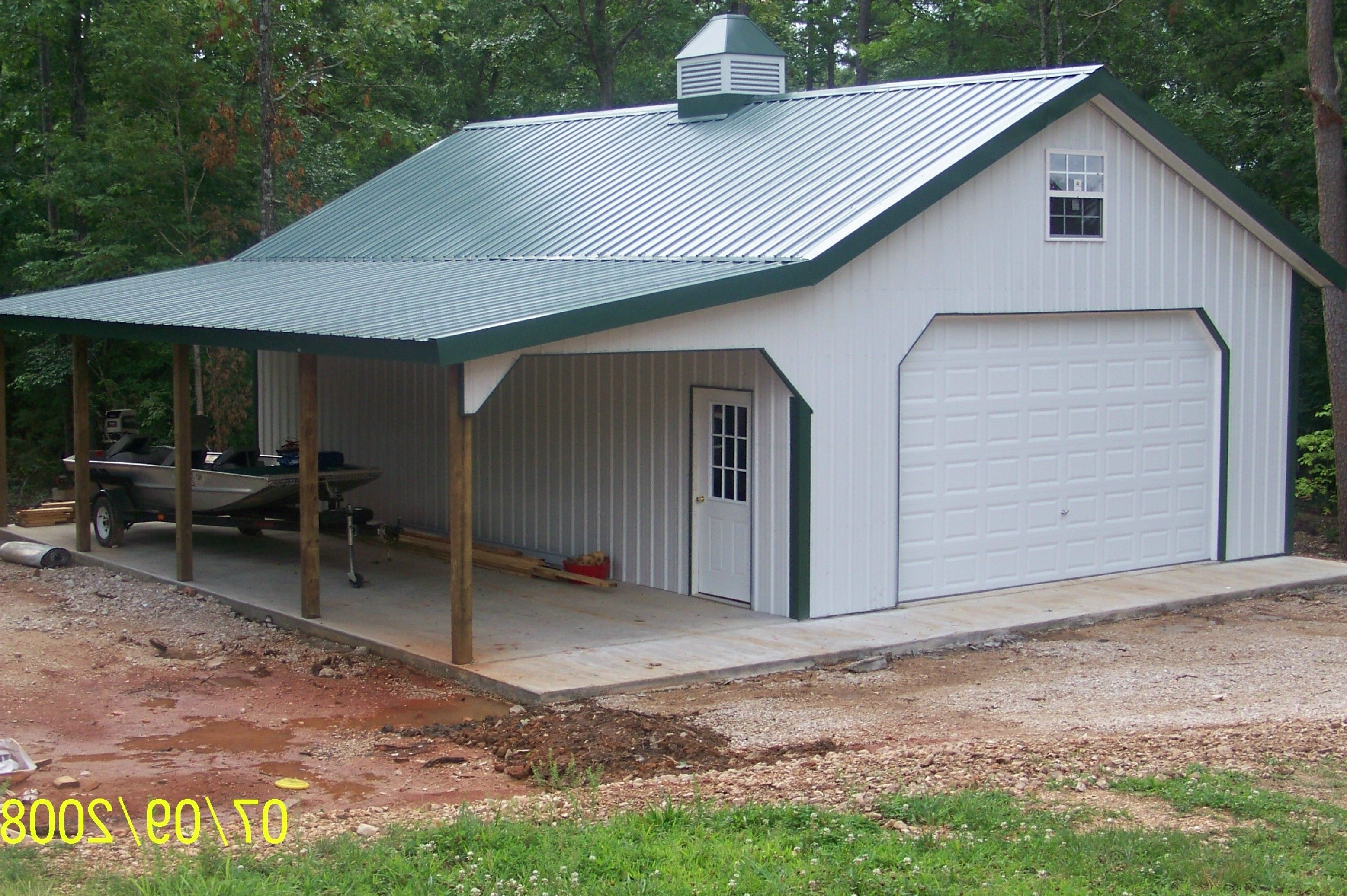 Alluring Pole Barn With Living Quarters For Your Home Plan Ideas