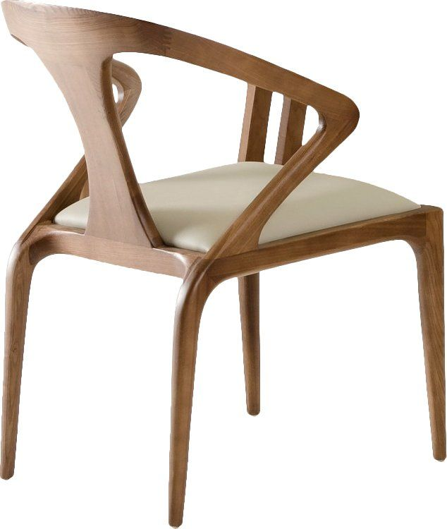 Kai Solid Wood Dining Chair Dining Chairs Solid Wood Dining