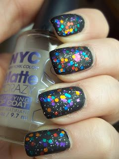Subscribe to my blog!! Lush Lacquer - Lite Brite
