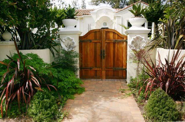 mission style architecture | Artscapes Landscape Design and ...