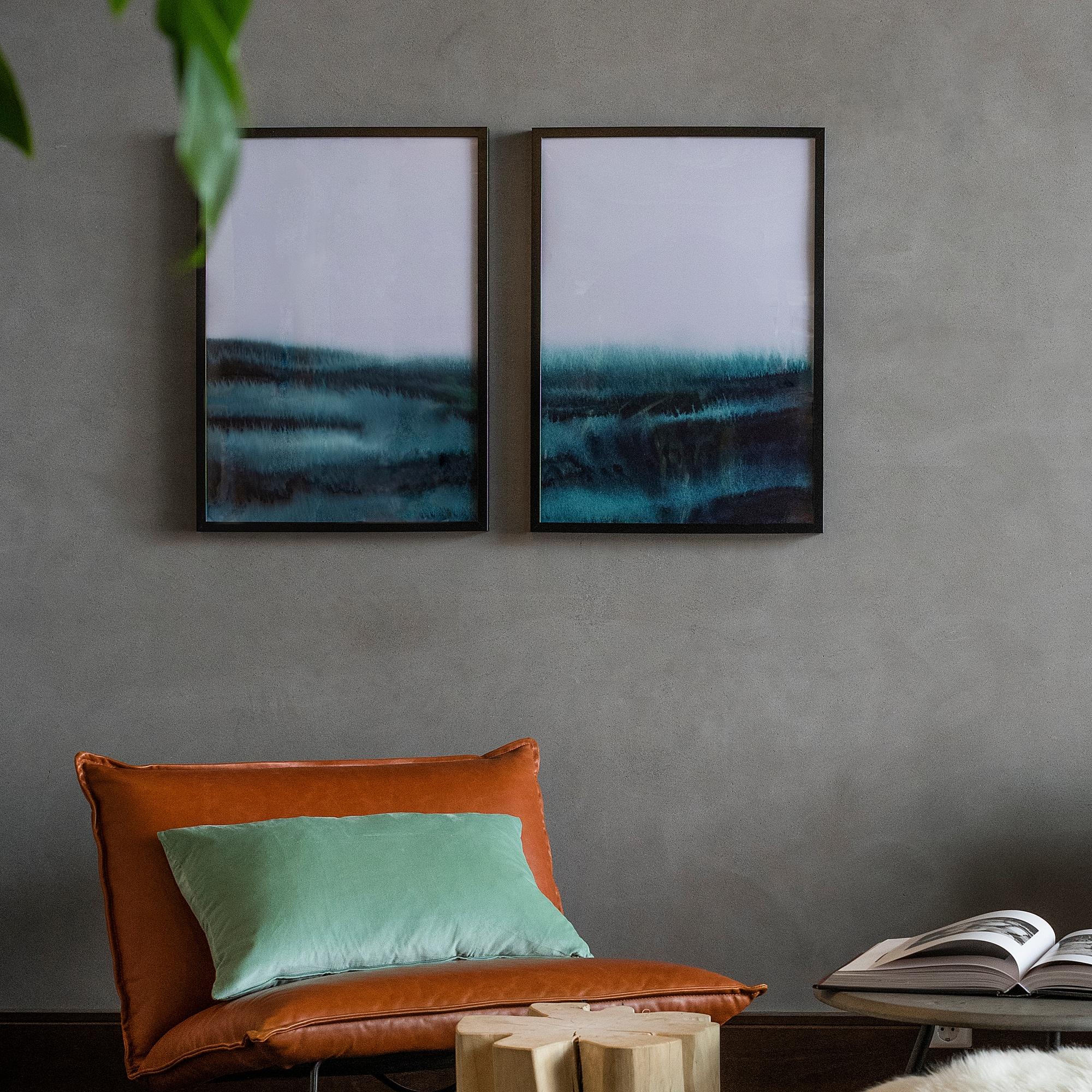 US Furniture and Home Furnishings Ribba frame, Ikea