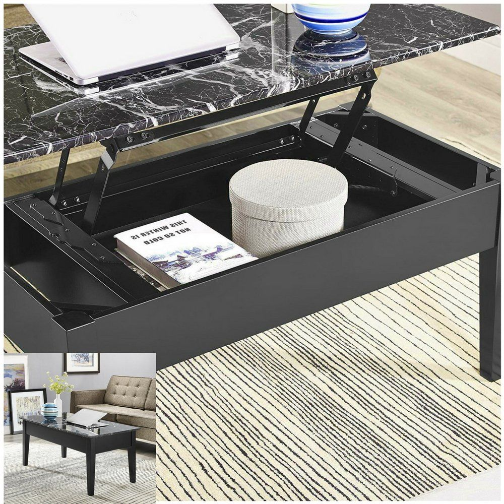 Coffee Table Adjustable Lift Top Table Builtin Storage Coffee Multipurpose Laptop Work Surface Table Storage Surface Table Lift Top Coffee Table Table Storage [ 1000 x 1000 Pixel ]
