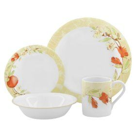 Clearance Corelle Dinnerware | Corel Dinnerware Sets | Corel