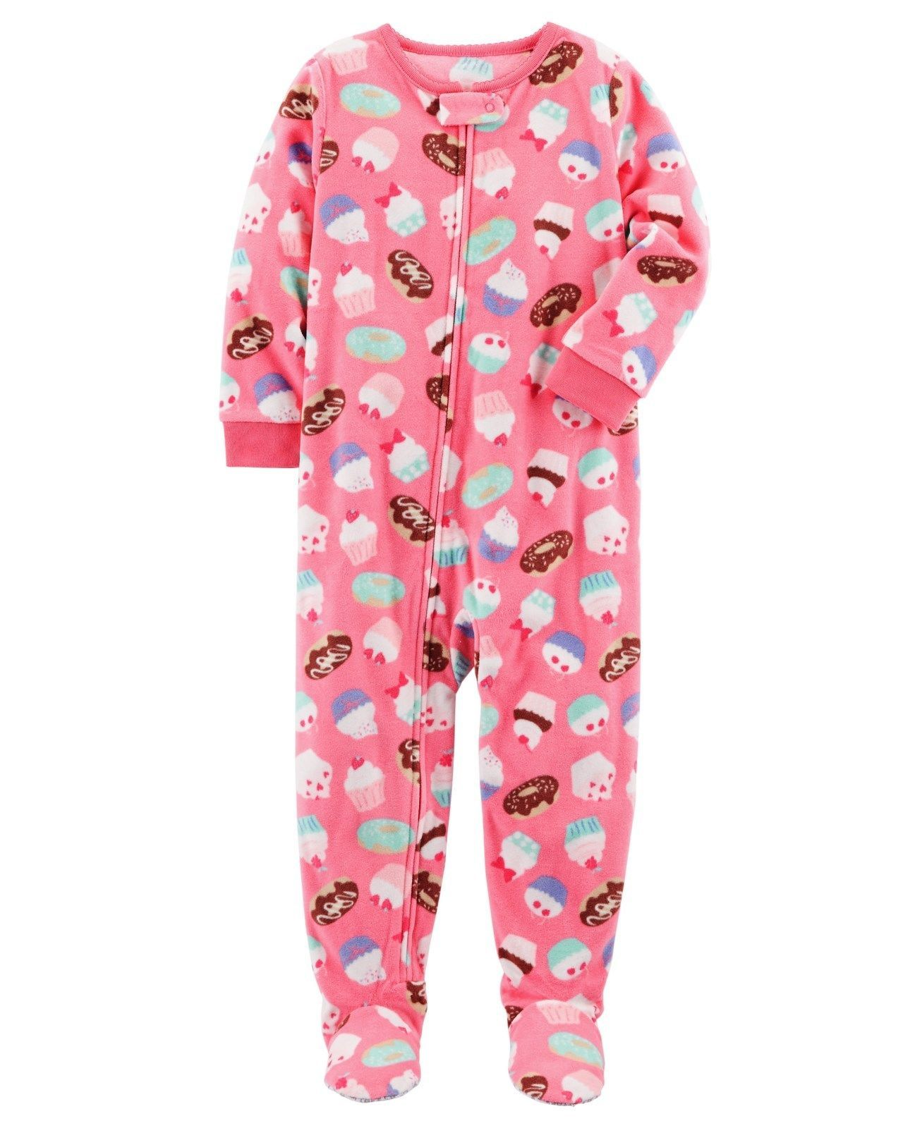 NWT Carter/'s Unicorn Toddler Girls Pink Leggings 2T 3T 4T 5T