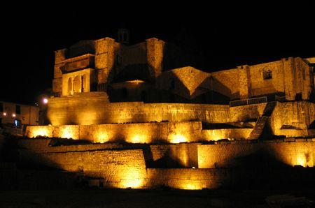 Koricancha - Cuzco!!