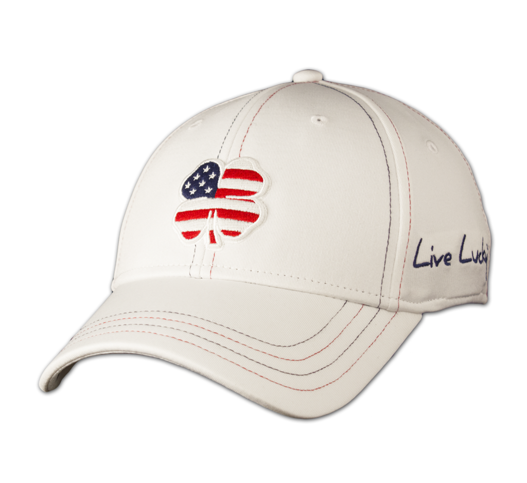 60a0f4d98 Brazil Luck 1   Flag Lucky Hats   Baseball hats, Black clover hats, Hats