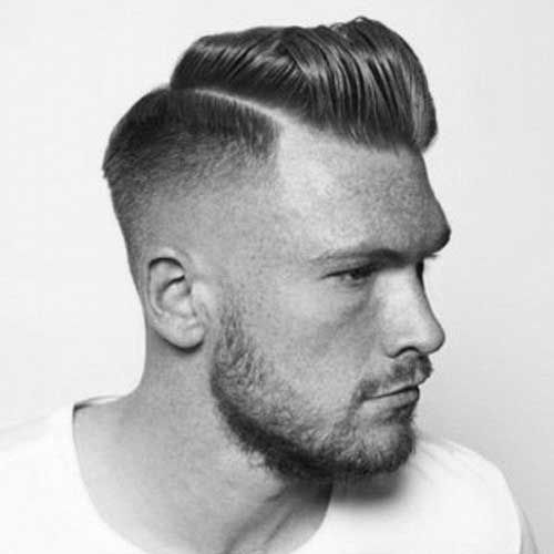 Comb Over Hairstyle Adorable Stylish 50 Best Comb Over Fade Hairstyles For Men Check More At Http