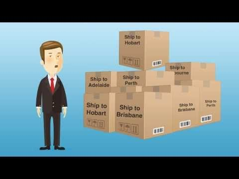 Interstate Courier|Courier Service|BHF Courier