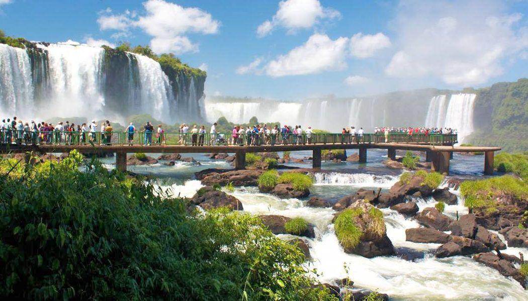 O que fazer em Foz do Iguaçu:
