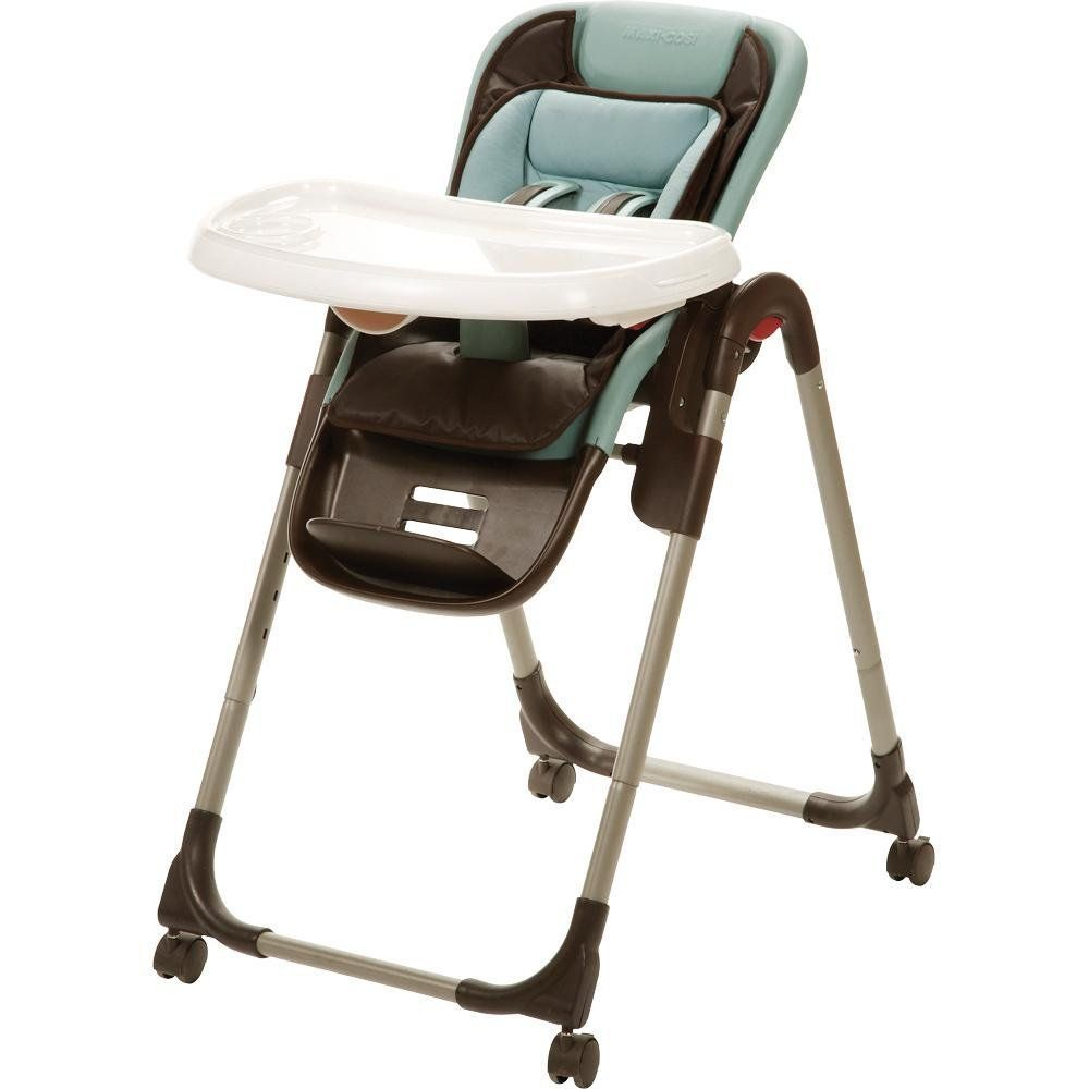 cosi leila high chair high chairs for small spaces High Chairs