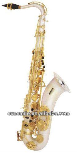 Pin By Melanie Shaffer On Unique Instruments Saxophone Tenor Saxophone Tenor Sax