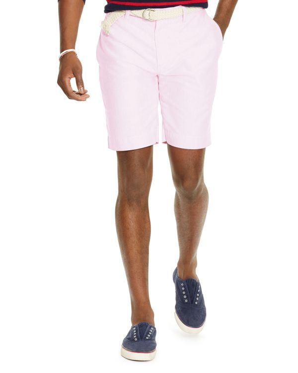 Polo Ralph Lauren Classic Fit Oxford Shorts