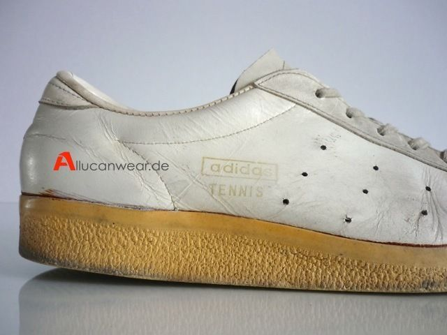 low priced 8eac2 1aff7 1964 VINTAGE ADIDAS WILHELM BUNGERT TENNIS SPORT SHOES 60`S AMSTERDAM KOLN  BERN in Clothes, Shoes   Accessories, Men s Shoes, Trainers   eBay