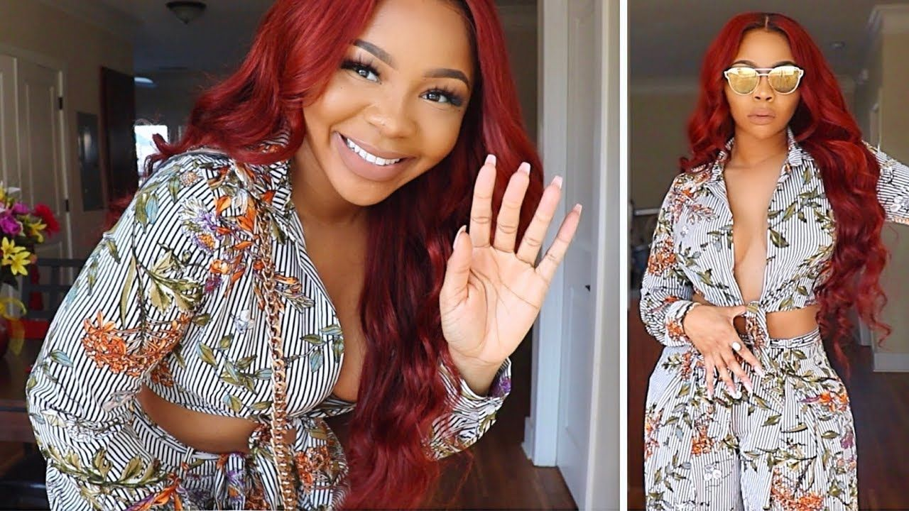 3 In 1 Grwm Makeup Hair Outfits Ft Amrezy Highlighter Obehi S Boutique Youtube Outfits Women Fashion This will not change individual armor pieces, and you will still receive your current armor stats. pinterest