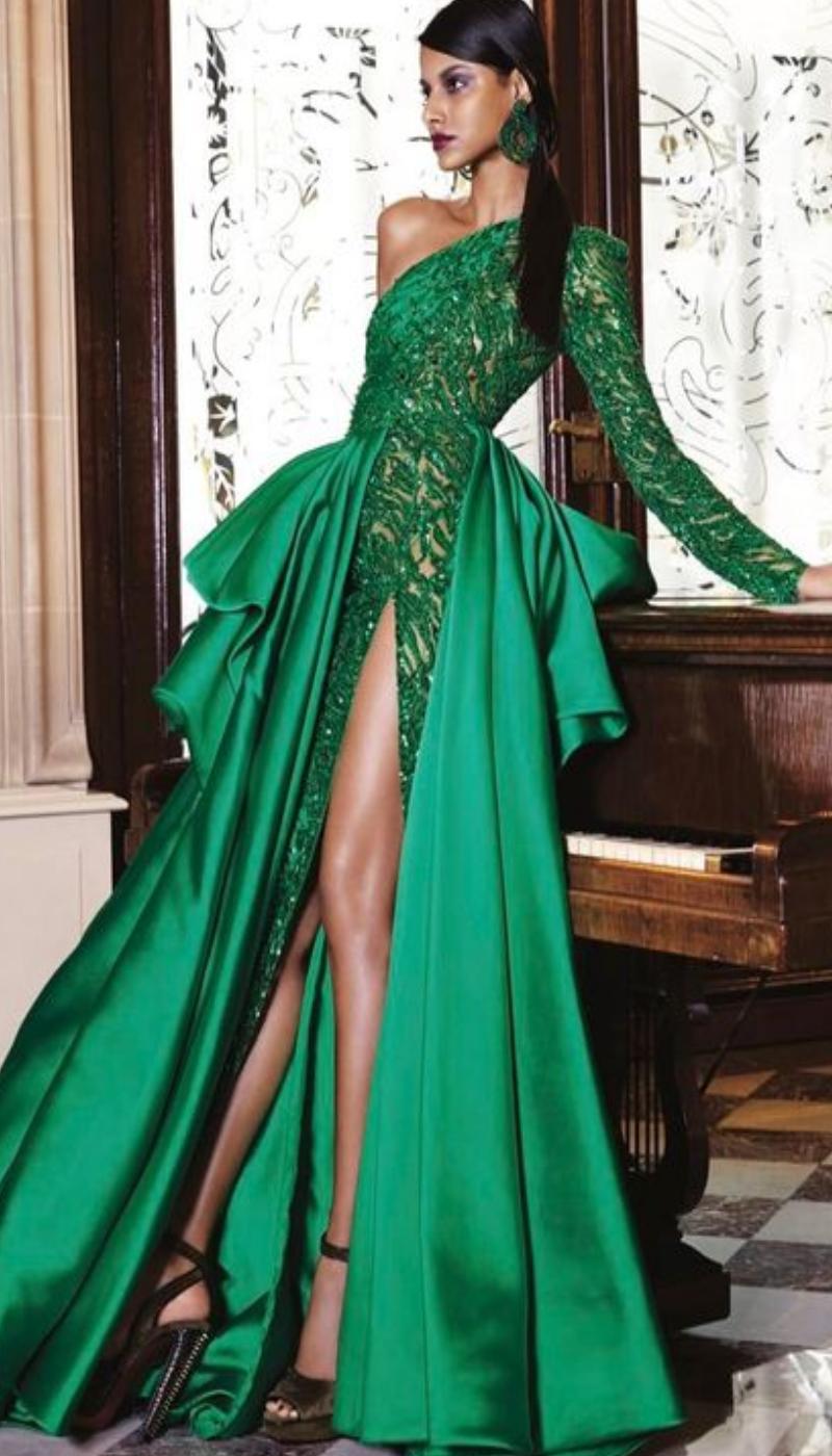 Zuhair murad party dresses pinterest zuhair murad gowns and prom