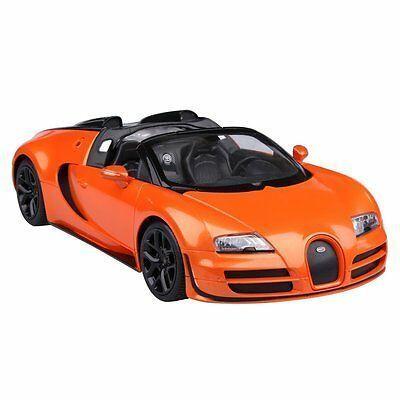 Advertisement  Radio Remote Control 1/14 Bugatti Veyron 16.4 Grand Sport Vitess #bugattiveyron