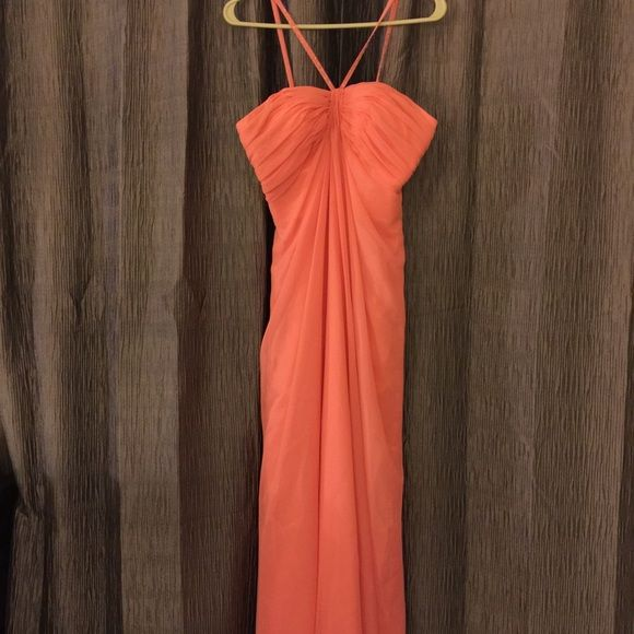 Long formal Alyce Dress Beautiful dress by Alyce. Good for prom, charity event, cruise, wedding... Etc. Alyce Paris Dresses