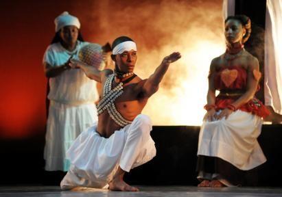 Review Danceafrica Via Theaterjones Com Dallas Black Dance Theater Just Dance