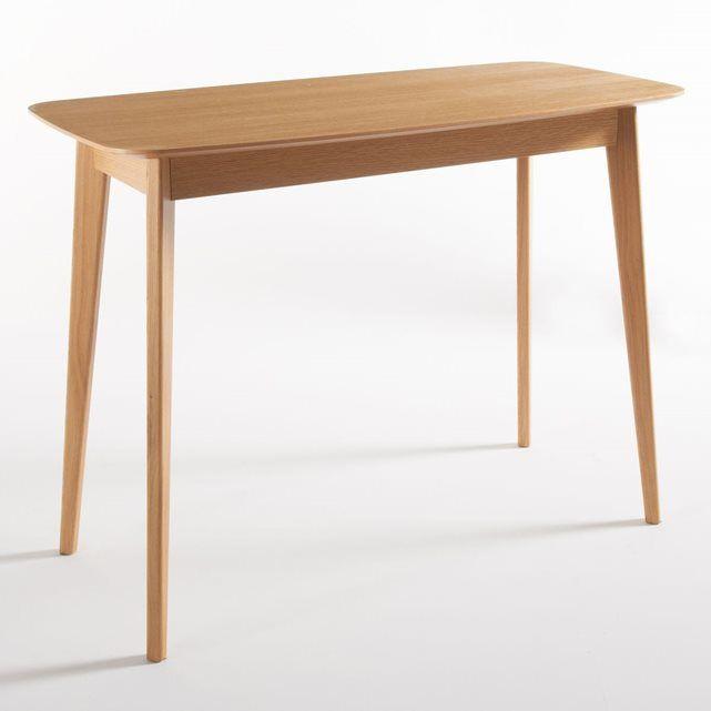 La Redoute Table Haute.Table Bar Ch 234 Ne 4 6 Couverts Biface La Redoute