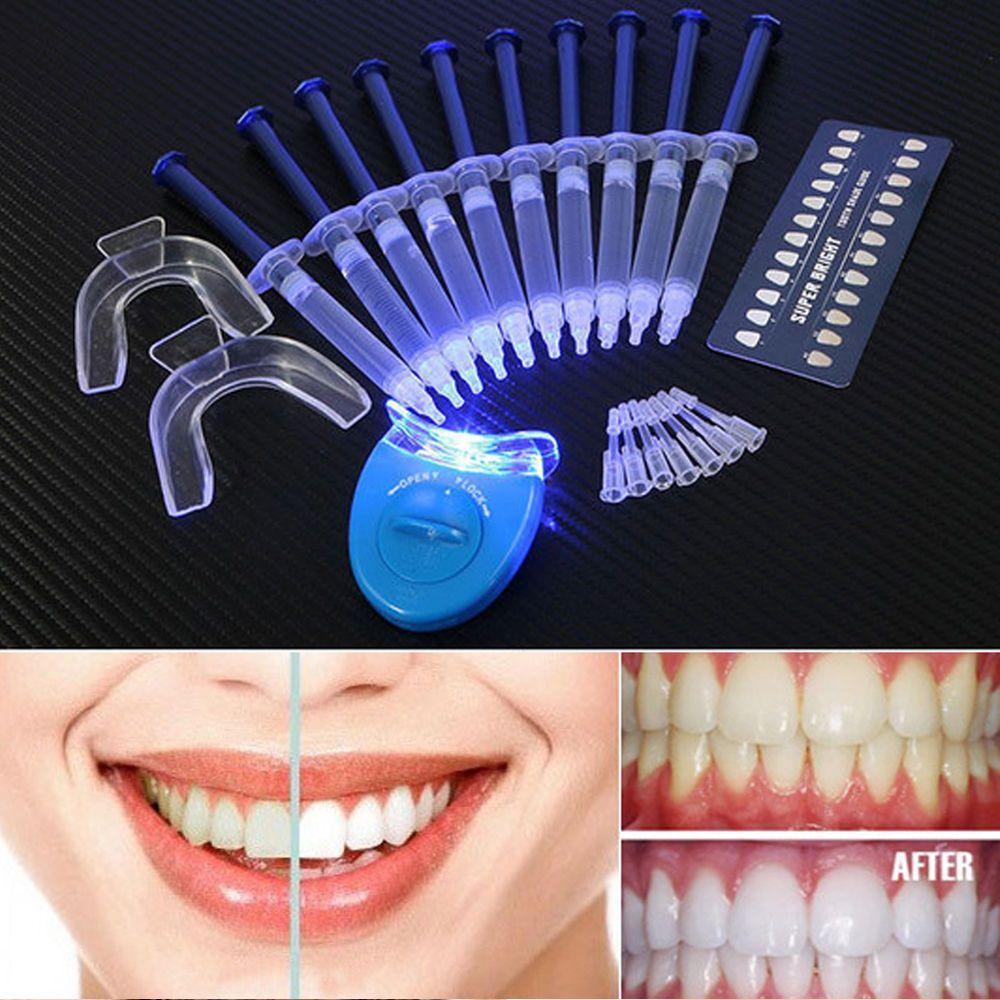 Pro Dental Teeth Whitening Kit 44 Carbamide Peroxide Bleaching