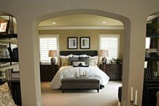 58 Jaw-Dropping Gorgeous Master Bedroom Designs