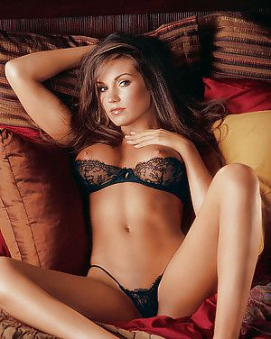 Porn With Lingerie