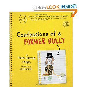 one of my favorite books about bullying my favorite part of this