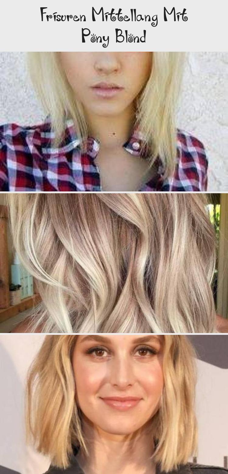 Lena Gercke Hat Ihre Schulterlangen Haare Zu Einem Pferdeschwanz Zusammengebunden Haarfarbelocken Haarfarbe Curly Girl Hairstyles Light Hair Long Hair Styles