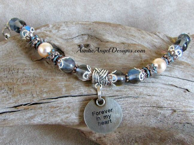 condolence gift dp bracelet bereavement custom cat amazon dog pet memorial gifts com