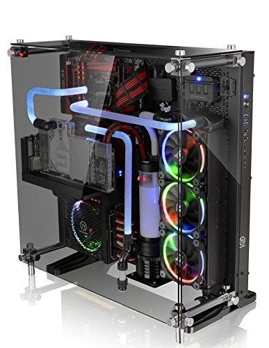 Thermaltake Ac 043 Ononan C1 Core P5 Tg Upgrade Kit Tempered