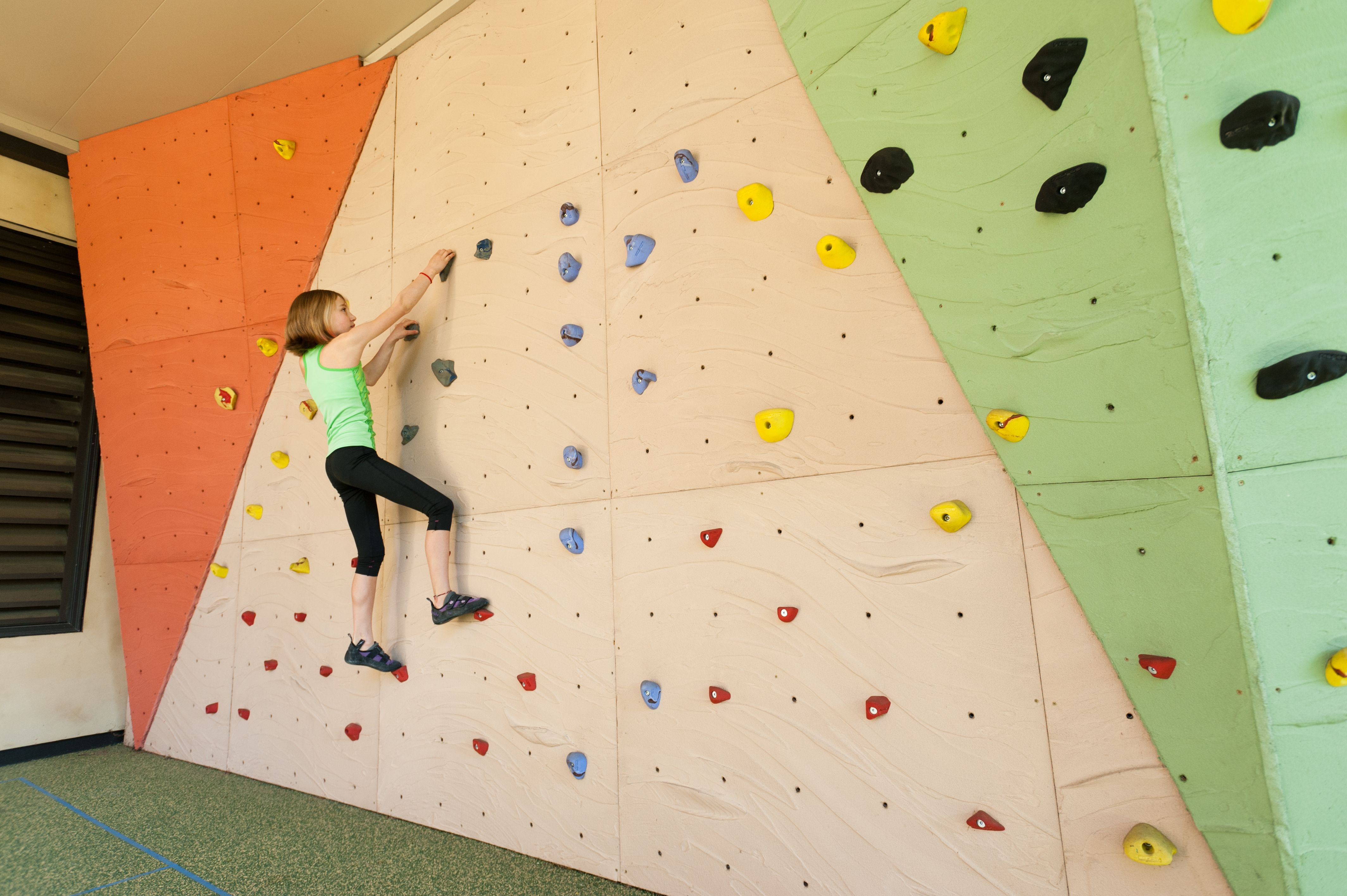 Home Wall by Elevate Climbing Walls | Rock Climbing Walls by Elevate ...