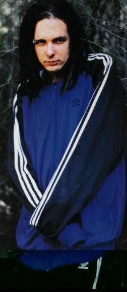 Clothes'Jd DavisKornNu In Adidas Long 2019 Jonathan Metal 0wO8PkXn