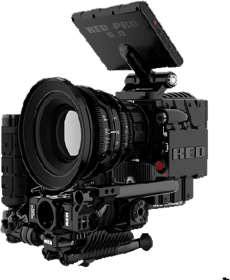 My birthday is coming up. Buy me a RED Epic, please. (Pretty please?)