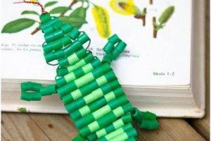 Bracelet de perles à repasser « La cabane à idées
