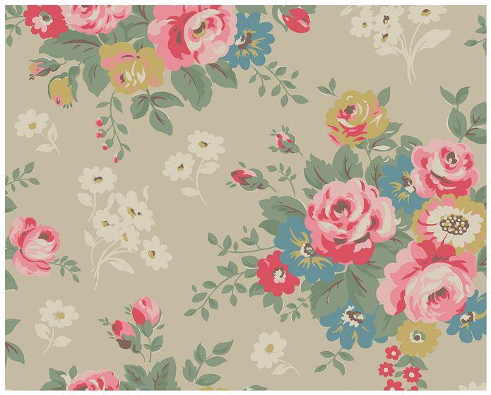 Cath Kidston Designs Google Search Cath Kidston Wallpaper Flower Wallpaper Free Desktop Wallpaper