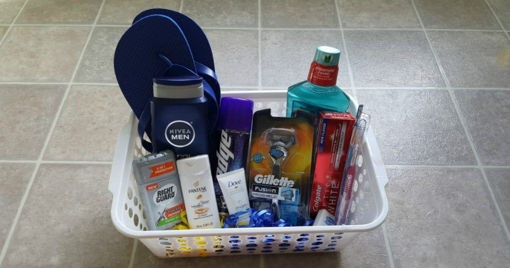 going away gifts for guys