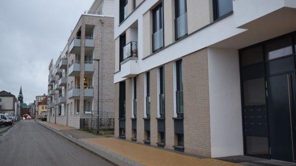 Immobilien Bauboom in Schwerin Immobilien, Schwerin, Bau