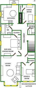 Image Result For Belcher Residence Floor Plan Bobs Burgers Memes Bobs Burgers Bob