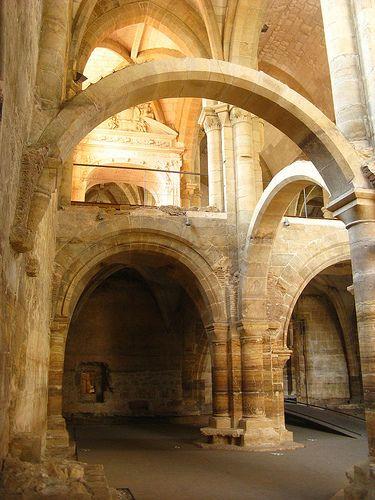 Mosteiro De Santa Clara A Velha Coimbra Amazing Architecture Land Of Enchantment Romanesque