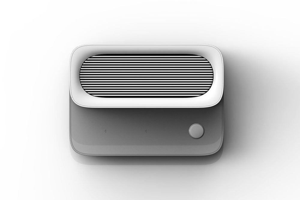 Pin by 文华 许 on 造型 Air purifier
