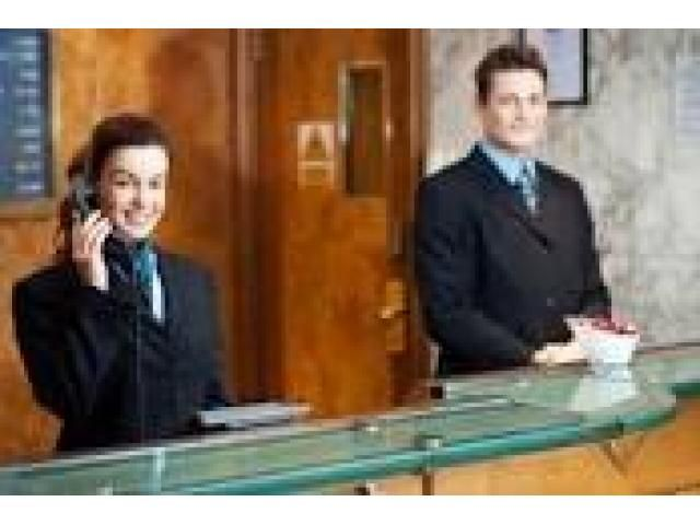 Hotel Front Desk Agents Sunset Valley Front Desk Agent Sunset Valley Front Desk